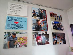 次回写真展は祐天寺cafeです。のイメージ